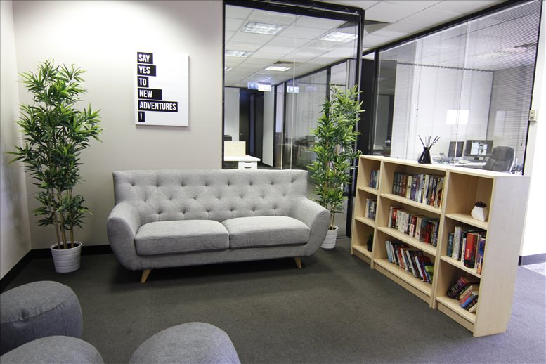19-21 Argyle Place South, Carlton Office for Rent in Melbourne