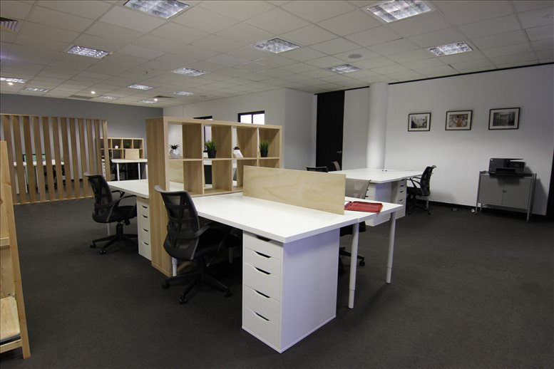 Picture of 19-21 Argyle Place South, Carlton Office Space available in Melbourne