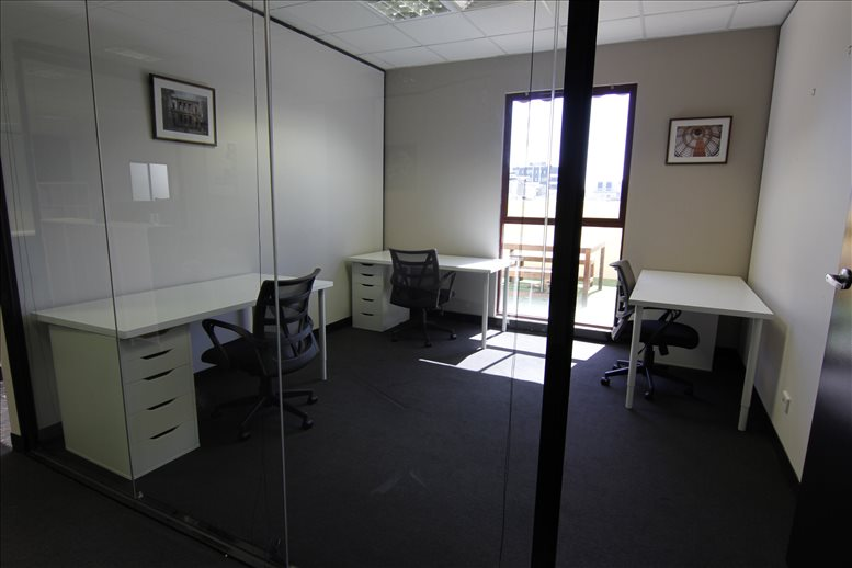 Office for Rent on 19-21 Argyle Place South, Carlton Melbourne