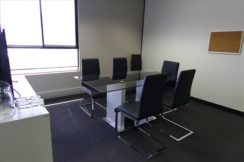 This is a photo of the office space available to rent on 19-21 Argyle Place South, Carlton