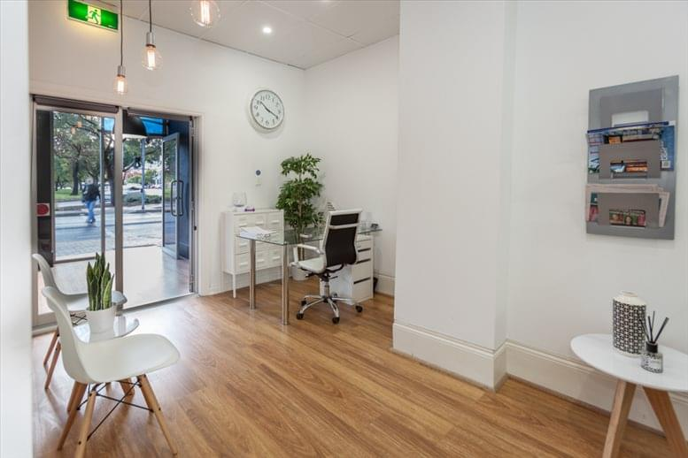 Photo of Office Space on 155 Waymouth St Adelaide