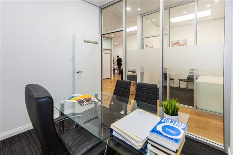 Office for Rent on 155 Waymouth St Adelaide