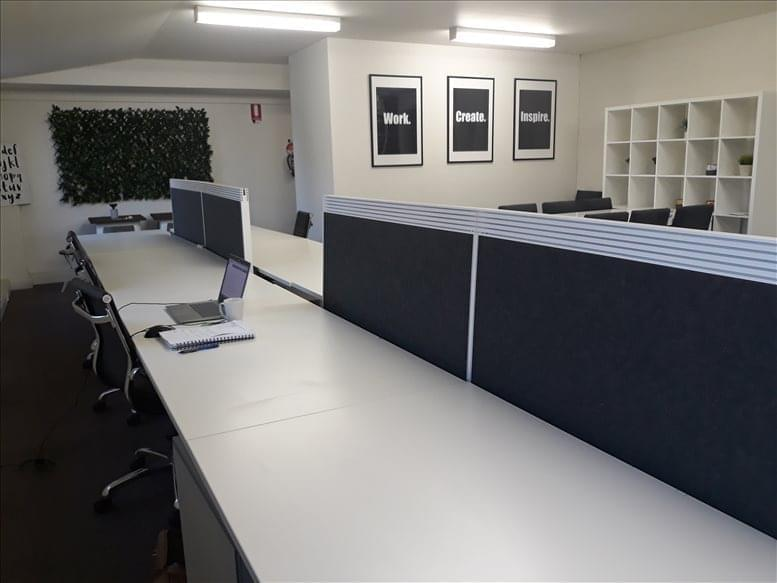Picture of 110 Prospect Rd, Prospect Office Space available in Adelaide