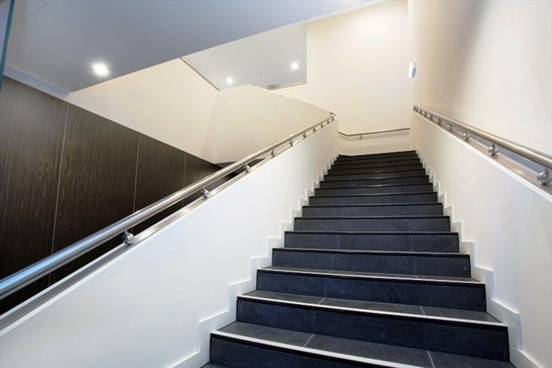 Photo of Office Space on 54 Davis Avenue, South Yarra Melbourne