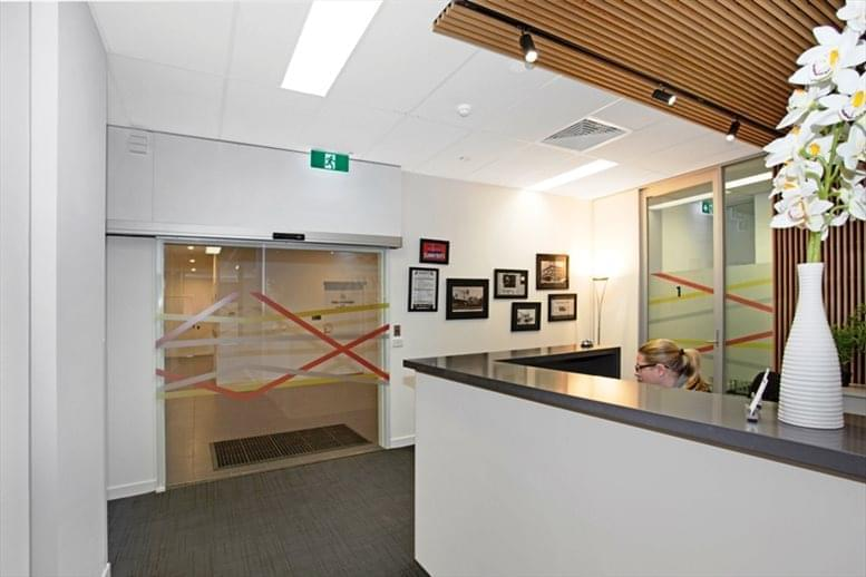 54 Davis Avenue, South Yarra Office for Rent in Melbourne