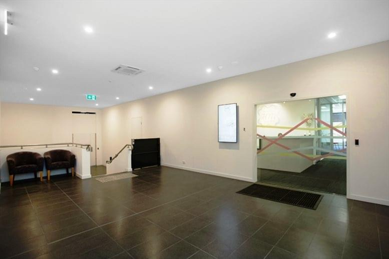 Picture of 54 Davis Avenue, South Yarra Office Space available in Melbourne