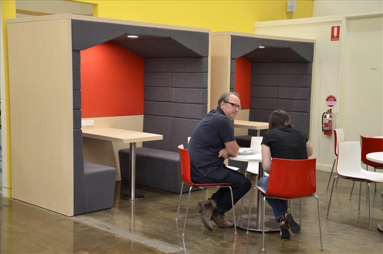 Photo of Office Space on Launchpad Orbit, 130 Cremorne Street, Richmond Melbourne