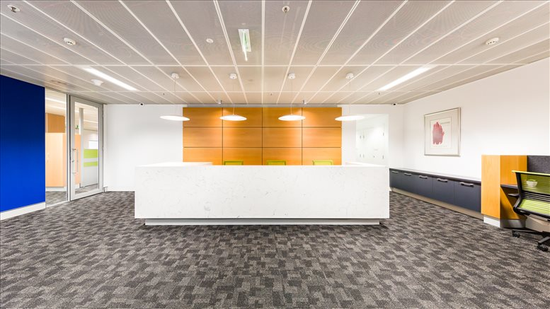 77 King St, Level 14 Office Space - Sydney