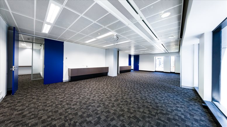 Level 14, 77 King St Office for Rent in Sydney