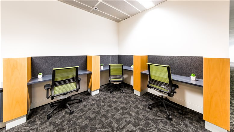 Photo of Office Space on Level 14, 77 King St Sydney