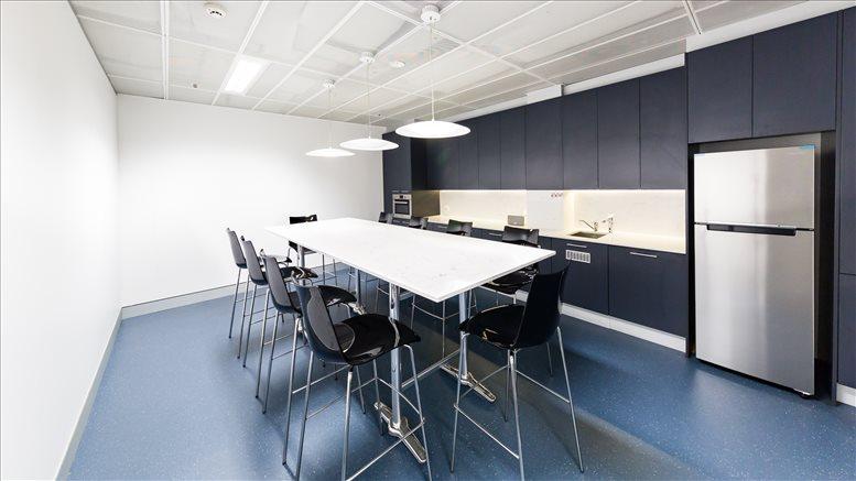 77 King St, Level 14 Office for Rent in Sydney
