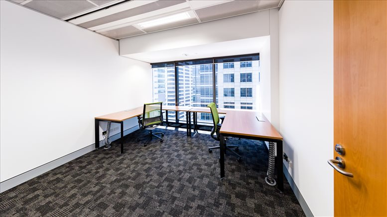 Office for Rent on Level 14, 77 King St Sydney