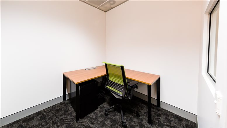 Photo of Office Space available to rent on Level 14, 77 King St, Sydney