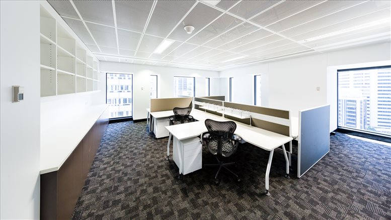 Level 14, 77 King St Office Space - Sydney