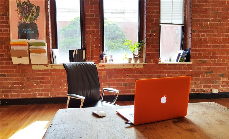 68 Oxford St, Collingwood Office Space - Melbourne
