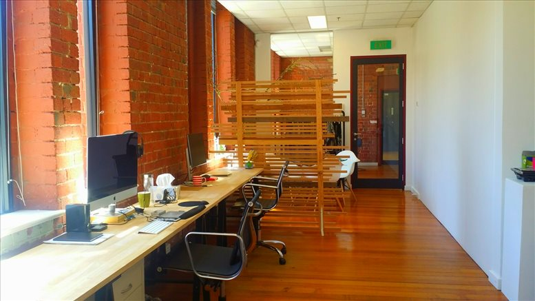 Photo of Office Space on 68 Oxford St, Collingwood Melbourne