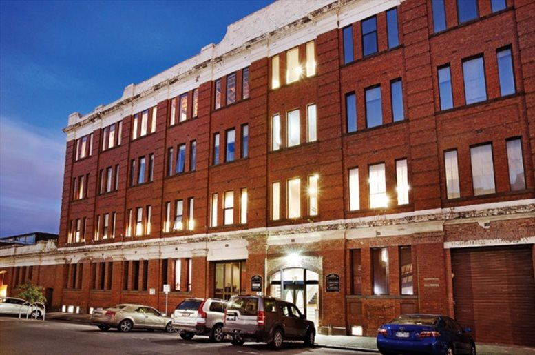68 Oxford St, Collingwood Office for Rent in Melbourne