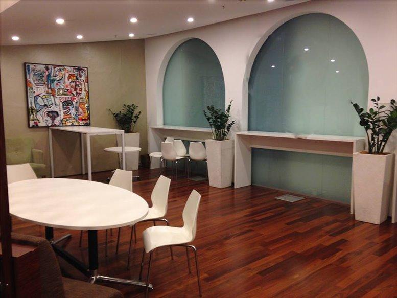 50 York Street Office for Rent in Sydney