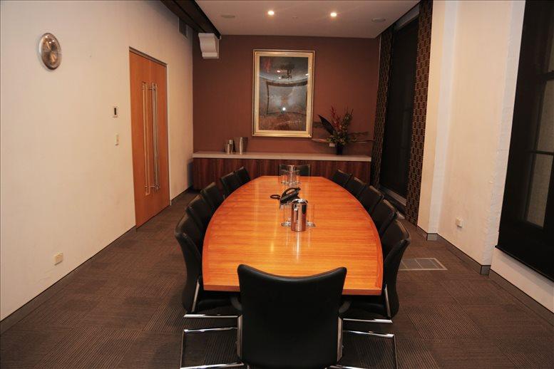 Photo of Office Space on 50 York Street Sydney