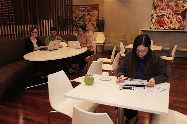 Office for Rent on 50 York Street Sydney