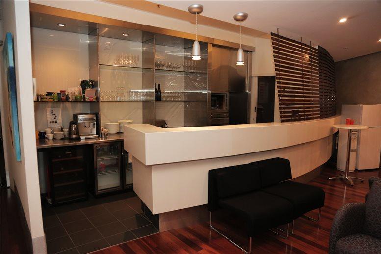 50 York Street Office Space - Sydney