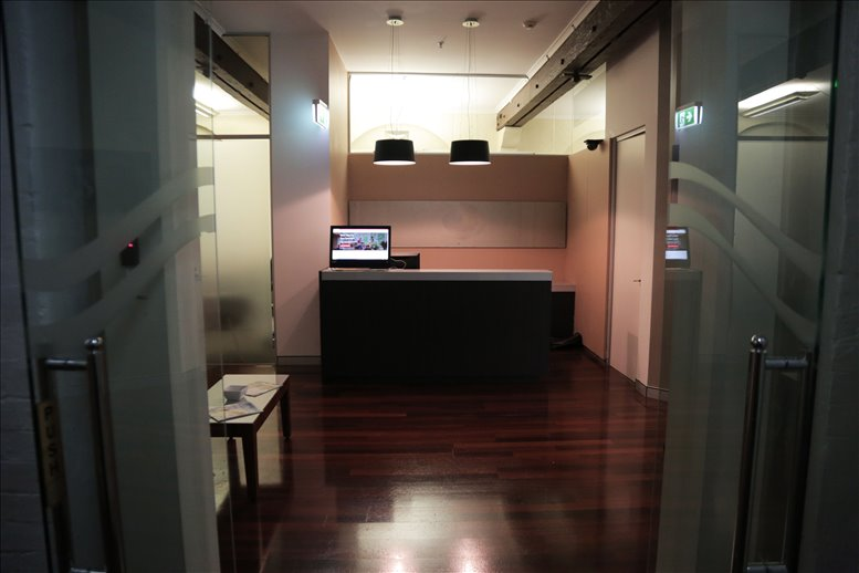 Photo of Office Space on 50 York St Sydney