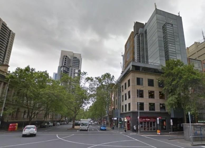 250 Queen St, Level 6 Office Space - Melbourne