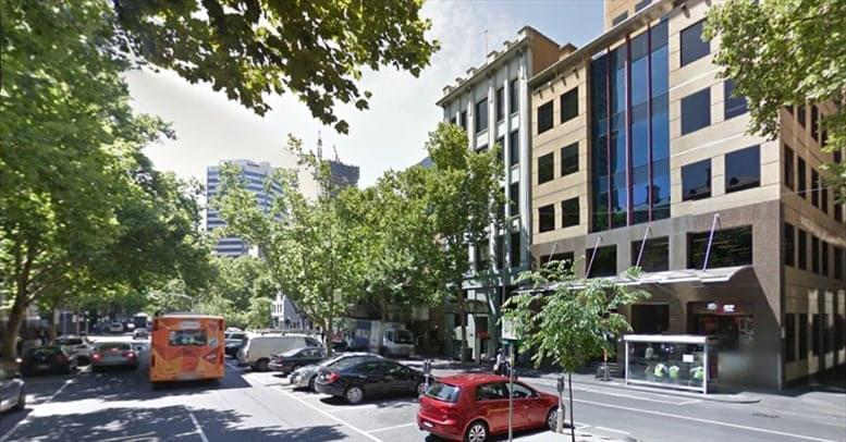 Photo of Office Space on Level 6, 250 Queen St Melbourne