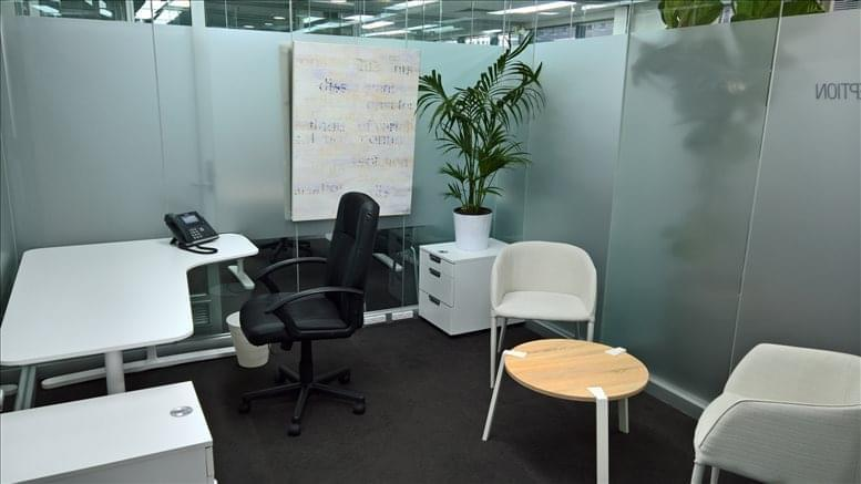 Picture of Level 6, 250 Queen St Office Space available in Melbourne