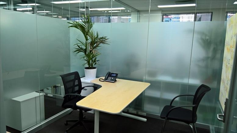 Office for Rent on 250 Queen St, Level 6 Melbourne