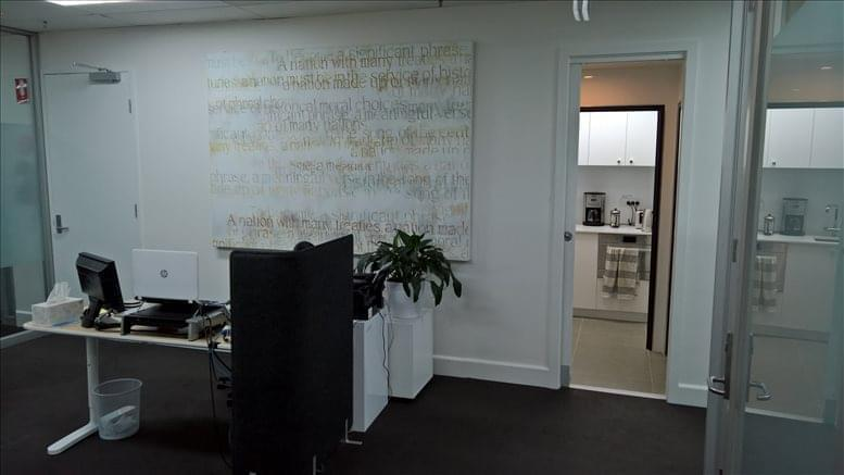 Photo of Office Space available to rent on Level 6, 250 Queen St, Melbourne