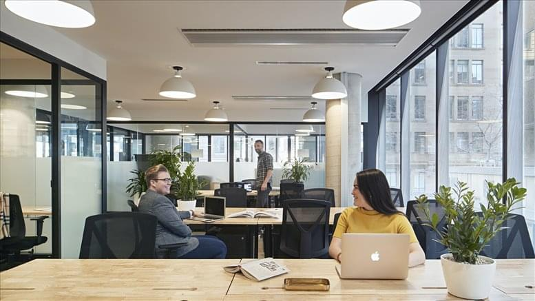 Photo of Office Space available to rent on 333 George St, Level 13, Sydney
