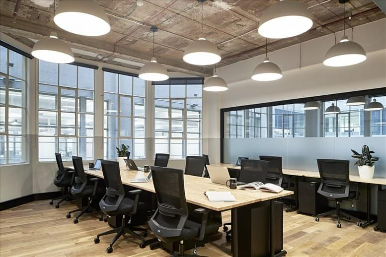 401 Collins St Office for Rent in Melbourne