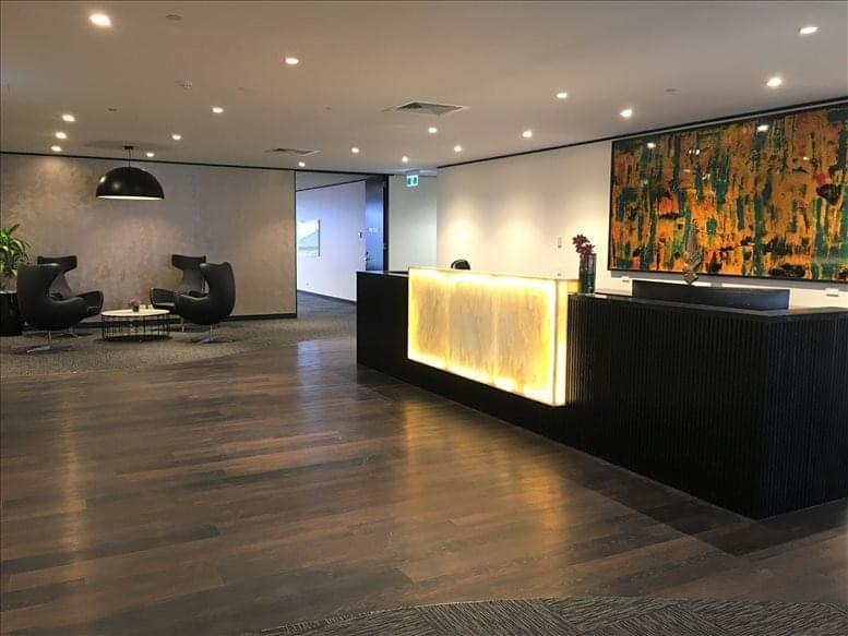 990 Whitehorse Rd, Box Hill Office Space - Melbourne