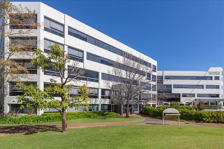 The Garden Office Park, Building C, 355 Scarborough Beach Rd, Osborne Park Office Space - Perth