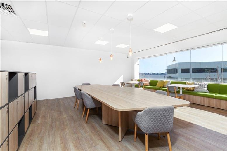 Picture of The Garden Office Park, Building C, 355 Scarborough Beach Rd, Osborne Park Office Space available in Perth