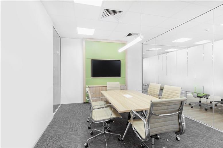 Office for Rent on The Garden Office Park, Building C, 355 Scarborough Beach Rd, Osborne Park Perth