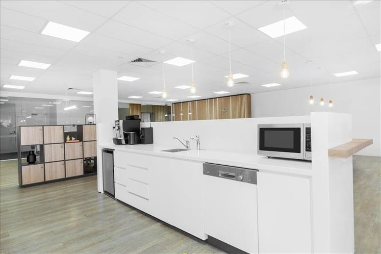 Photo of Office Space available to rent on The Garden Office Park, Building C, 355 Scarborough Beach Rd, Osborne Park, Perth