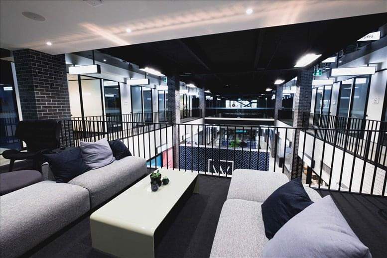 Photo of Office Space available to rent on Caribbean Park, 44 Lakeview Drive, Scoresby, Melbourne