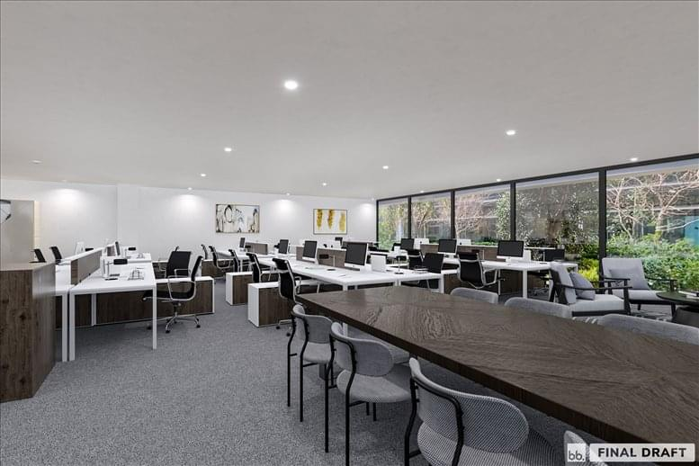 Photo of Office Space on Caribbean Park, 44 Lakeview Drive, Scoresby Melbourne