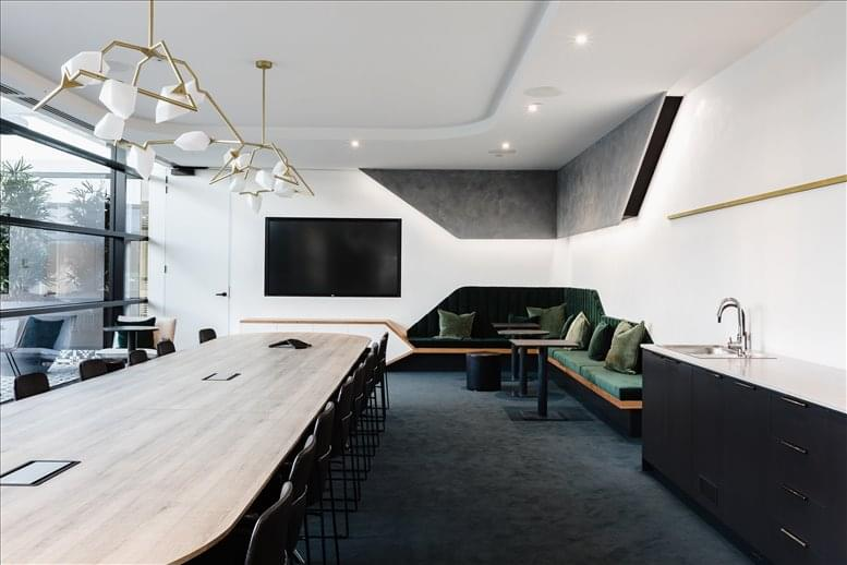 Photo of Office Space on Chadstone Shopping Centre, 1341 Dandenong Rd, Malvern East Melbourne