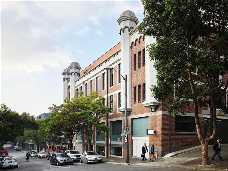 Photo of Office Space on 223 Liverpool St, Darlinghurst Sydney