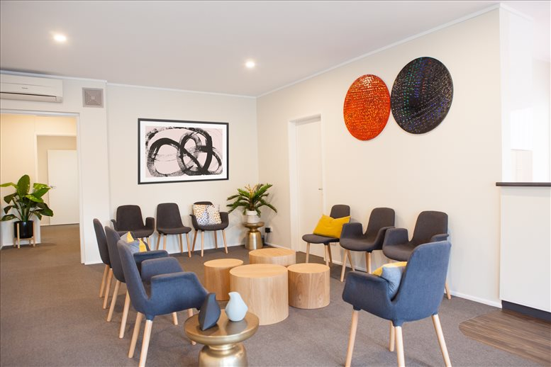 161 Given Terrace, Paddington Office for Rent in Brisbane