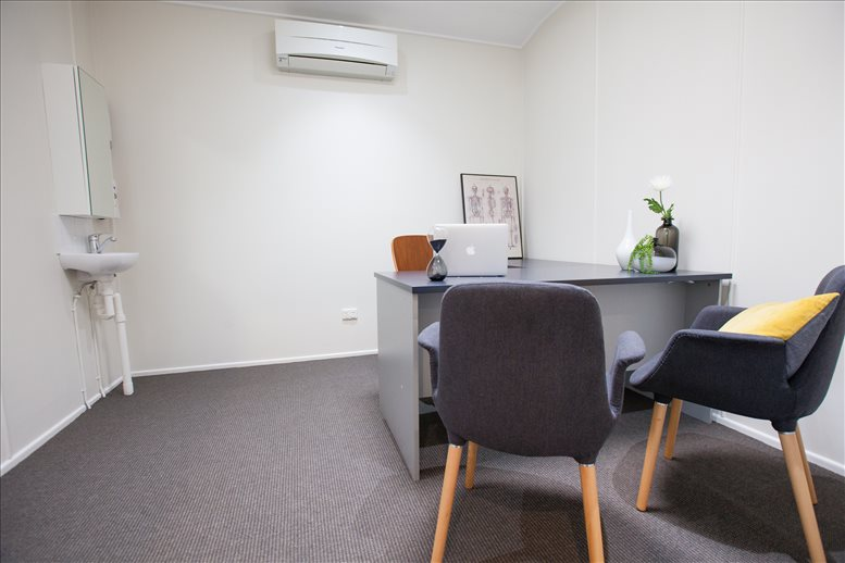 Office for Rent on 161 Given Terrace, Paddington Brisbane