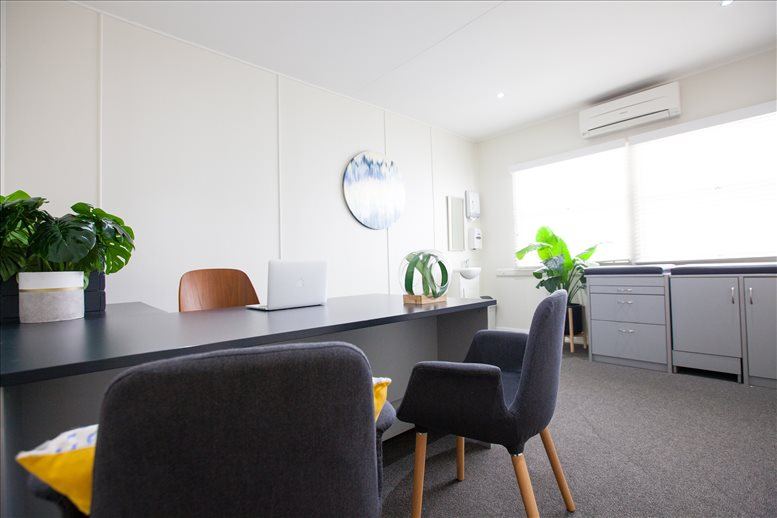 Photo of Office Space available to rent on 161 Given Terrace, Paddington, Brisbane