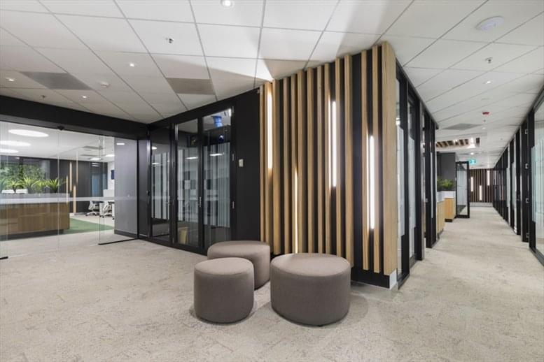 Level 34, Waterfront Place, 1 Eagle St Office for Rent in Brisbane