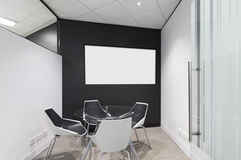 Waterfront Place, 1 Eagle St, Level 34, Golden Triangle Office for Rent in Brisbane