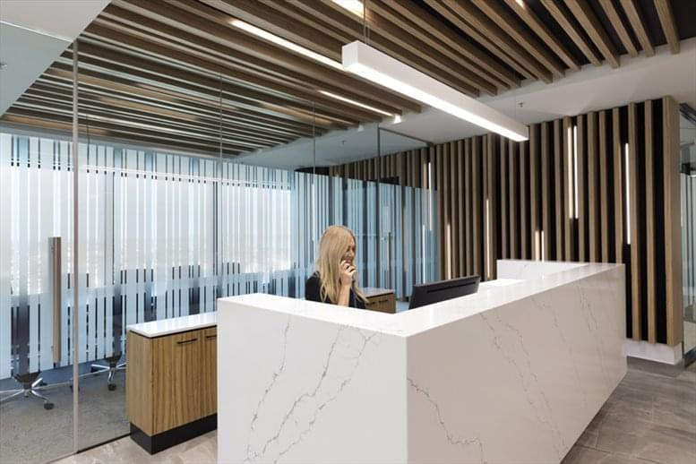 Photo of Office Space on Waterfront Place, 1 Eagle St, Level 34, Golden Triangle Brisbane