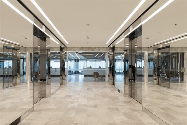 Photo of Office Space available to rent on Level 34, Waterfront Place, 1 Eagle St, Brisbane