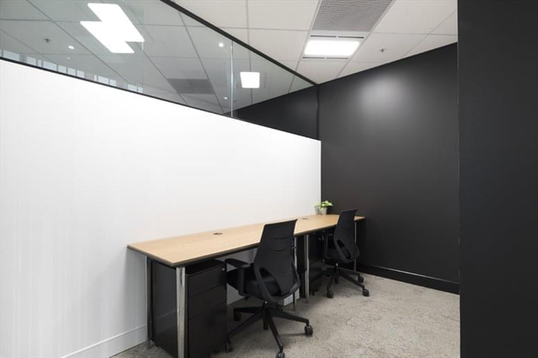 This is a photo of the office space available to rent on Level 34, Waterfront Place, 1 Eagle St
